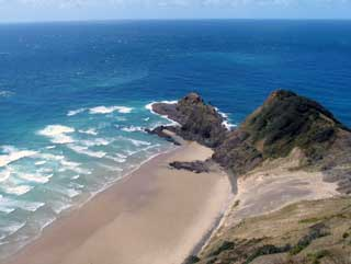 Cape Reinga Point