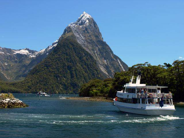 Fabled Fiordland Must-See